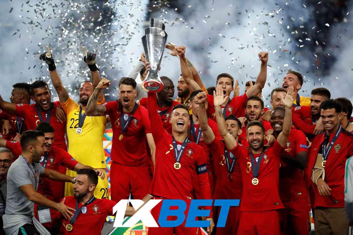 1xBet Portugal conjuntamente com você